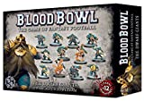 Blood Bowl the Game of Fantasy Football - The Dwarf Giants Team