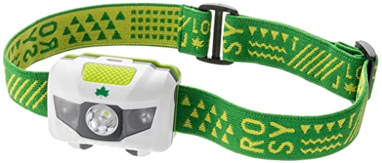 ロゴス ヘッドライト ROSY LEDヘッドライト 74176006