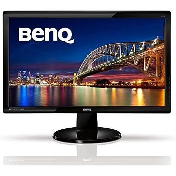 BenQ 21.5インチワイド スタンダードモニター (Full HD/VAパネル/ブルーライト軽減) GW2255