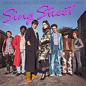 Sing Street Amazon