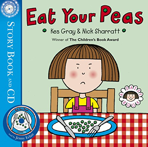 Eat Your Peas (Daisy Picture Books)の詳細を見る