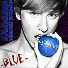 HARDSPICE -BLUE-  (English)