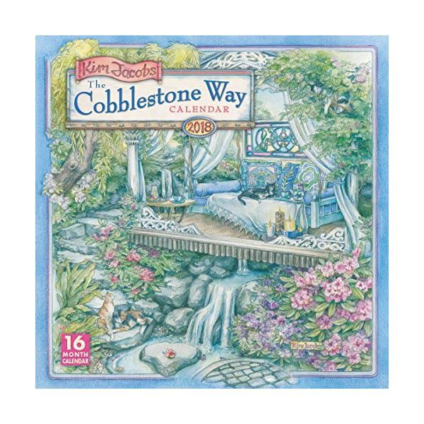 The Cobblestone Way 2018...の商品画像