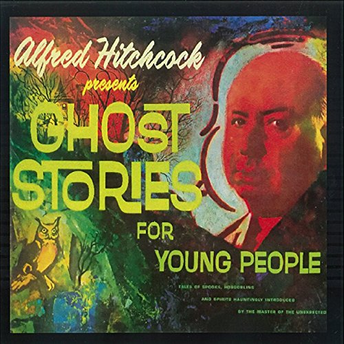 amazon music alfred hitchcockのintro to the open window by saki