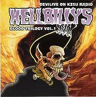 Blood Trilogy 1 / Devilive on Kzsu Radio