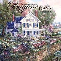 Bygone Days 2018 Calendar