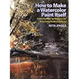 How to Make a Watercolour Paint Itself: Experimental Techniques for Achieving Realistic Effects