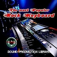 MODERN ROCK KEYBOARD - UNIQUE Multi-Layer Studio WAV/Kontakt Samples Library DVD or download