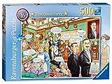 500ピース ジグソーパズル  ハウスパーティー The House Party  (49 x 36 cm)