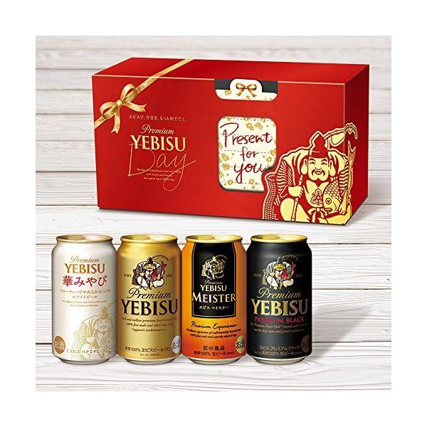ヱビスビールの紹介画像8