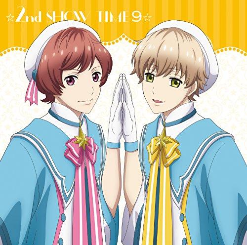 ☆2nd SHOW TIME 9☆ 那雪×卯川&星谷×那雪/「スタミュ」ミュージカルソングシリーズ