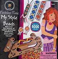 Fashion Time My Style Beads by AMAV by AMAV