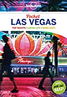 Lonely Planet Pocket Las Vegas: Top Sights - Local Life - Made Easy (Lonely Planet Pocket Guide)