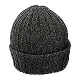 関西ファッション連合 ウィンターキャップ ワッチ 太リブ ニット帽 防寒 アソート(※色指定不可) B-66