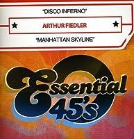 Disco Inferno/Manhattan Skyline