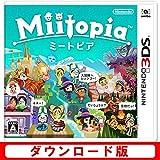 Miitopia(ミートピア)|オンラインコード版
