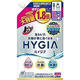 トップ ハイジア 洗濯洗剤 液体 詰め替え 660g