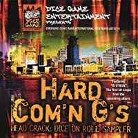 Head Crack: Dice on Roll Album Sampler【CD】 [並行輸入品]