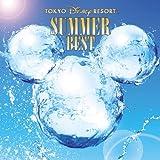 東京ディズニーリゾート(R) サマー・ベスト  (3枚組ALBUM) 画像