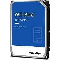Western Digital HDD 6TB WD Blue PC 3.5インチ 内蔵HDD WD60EZAZ-EC…