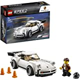 LEGO Speed Champions Conf-2019-LSC6 Building Kit, 180 Pieces