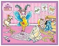 """ファンシーナンシー100-pieceジグソーパズル–"""" Butterflies are exquisite """""""