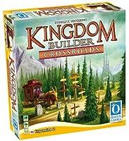 Kingdom Builder: Crossroads by Queen Games [並行輸入品]