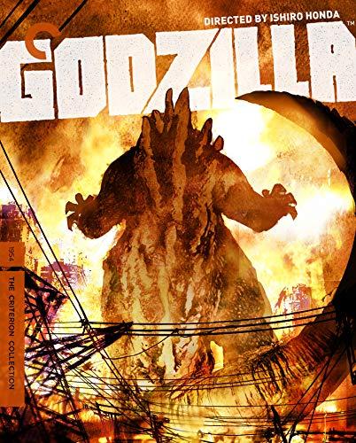 ゴジラ (1954年)~GOZILLA~ (Blu-ray)...