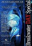 セブンセンスTR モンスタージェティ MJB-1002-TR Breakwater DAY Special