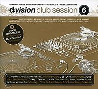 Vol. 6-D:Vision Club Session