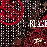 BLAZE(B-TYPE)