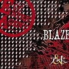 BLAZE(B-TYPE)(通常1~2営業日以内に発送)