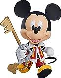 ねんどろいど キングダム ハーツII 王様 [ミッキーマウス] ノンスケール ABS&PVC製 塗装済み可動フィギュア