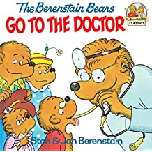 The Berenstain Bears Go to the Doctor (First Time Books(R)) (English Edition)