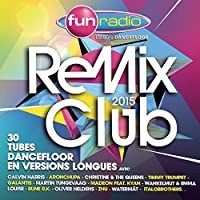 Fun Remix Club 2015