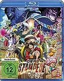 One Piece Movie 13: Stampede - Blu-ray: Deutsch