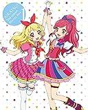 アイカツ! 2ndシーズン Blu-ray BOX1