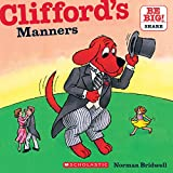 Clifford's Manners (Clifford 8x8)