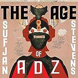Age of Adz [12 inch Analog]