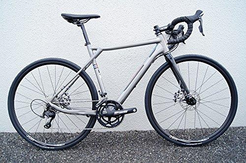 世田谷)GT(ジーティー) GRADE ALLOY 105(グレード ALLOY 105) ロードバイク 2016年 53サイズ