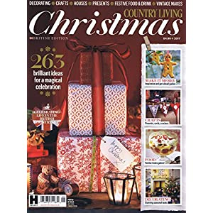 Country Living [UK] Xmas Special 2017 (単号)