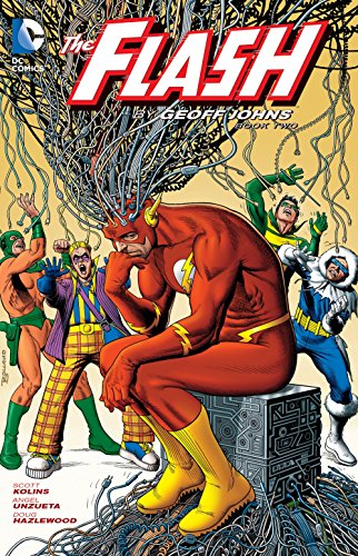 Download The Flash by Geoff Johns Book Two 1401261019