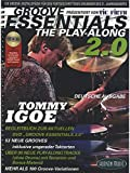 Tommy Igoe: Groove Essentials - The Play-Along 2.0 (German Edition). For ドラム