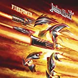 FIREPOWER [2LP] (180 GRAM, EMBOSSED GATEFOLD JACKET, 2 PRINTED SLEEVES, DOWNLOAD) [12 inch Analog]
