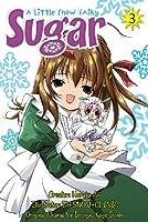 A Little Snow Fairy Sugar 3