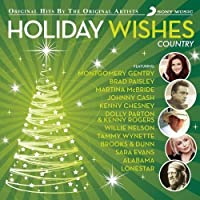 Holiday Wishes-Country