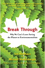 Break Through Paperback