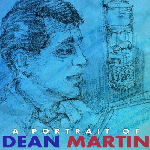 A Portrait of Dean Martin