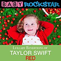 Taylor Swift Red: Lullaby Rend