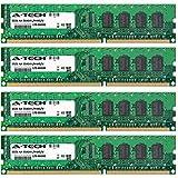 4GB KIT (4 x 1GB) For Gateway DX Series DX4320 DX4320-01e DX4320-02e DX4320-04e DX4320-17 DX4320-19 DX4320-39 DX4320-45 DX4320-A64F DX4350 DX4350-43 DX4820 DX4822 DX4831 DX4831-01e DX4831-03 DX4831-05 DX4831-07 DX4840-01M DX4840-H54E/GL DX4840-N54F/GL DX4 [並行輸入品]